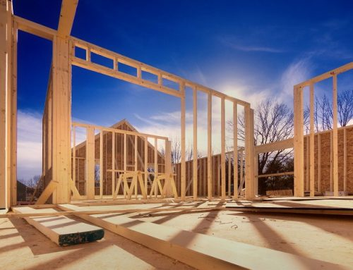 Building Boom cancelled says chief economist